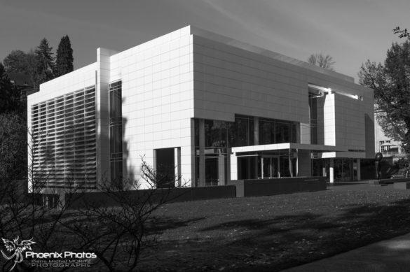 Musée Frieder Burda – Baden Baden